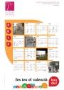 Calendari Tempir D'Elx2012