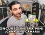 CONCURSO INSTAX MINI70